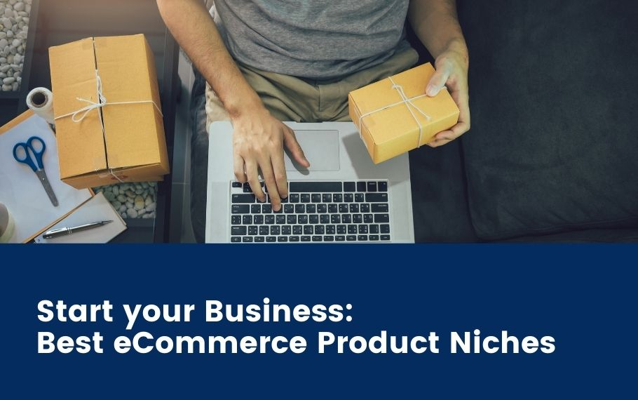 Best eCommerce Product Niches